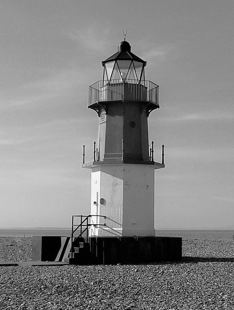 Lighthouse ⚓