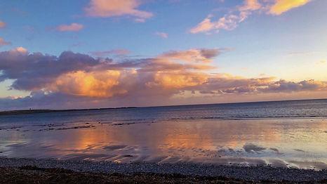Manx Sunset | ©Matt Tait 2018 | www.teamhrach.com