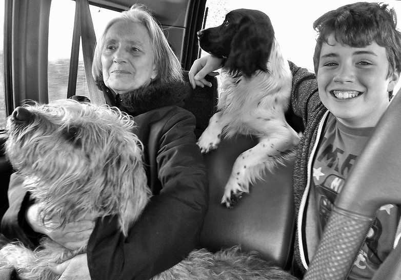 Mary Chubb Tait | Stevenage, Cockayne Hatley, Abbotsley, Royston and Laxey | www.teamhrach.com