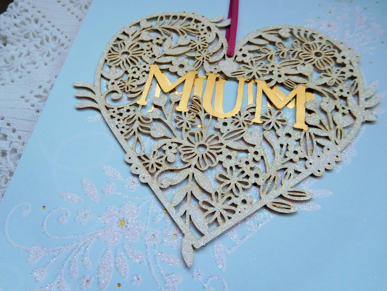Happy Birthday Mum 🌹