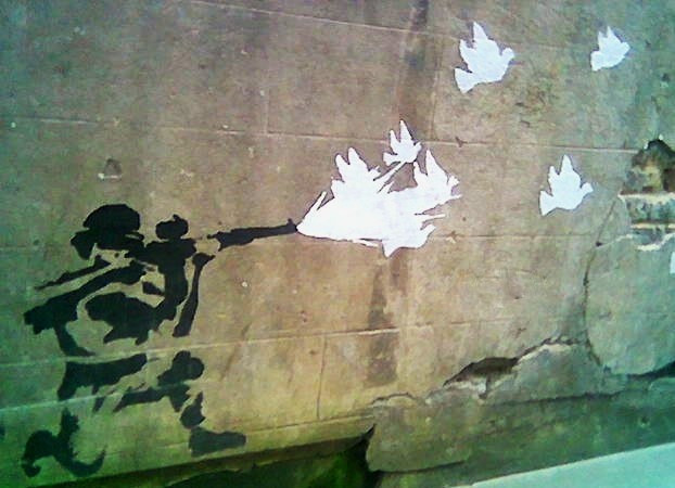 FIND PEACE 💜