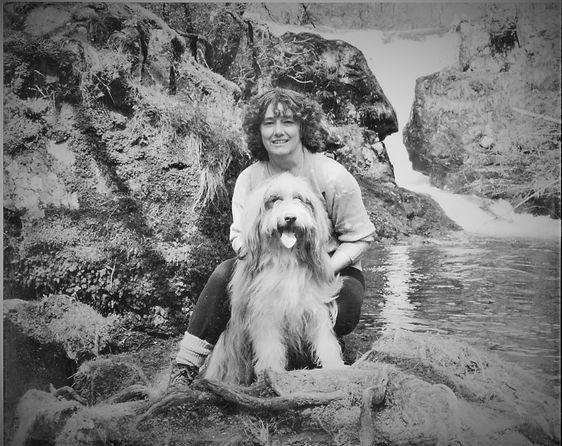 Mary Tait | Cockayne Hatley | Abbotsley | Royston | Isle of Man | www.teamhrach.com