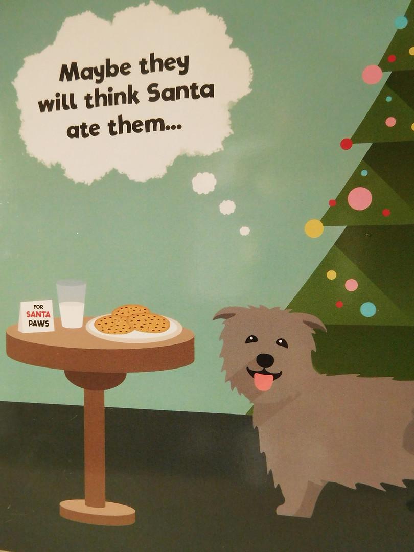 ⛄🎄🌟🐾 Happy Christmas 🐾🌟🎄⛄