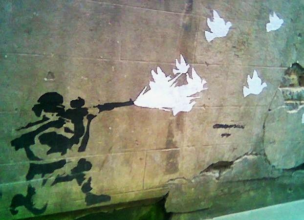 Find Peace 💙