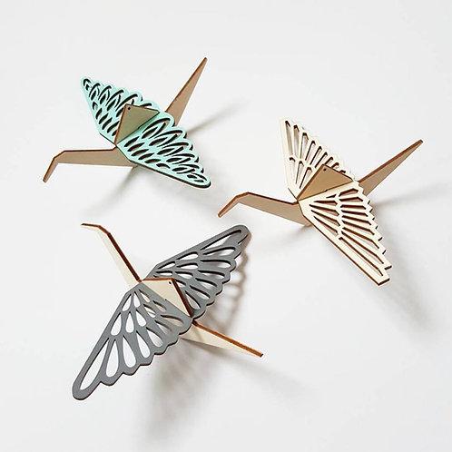 ALIZI.MOBI - 3 small birds