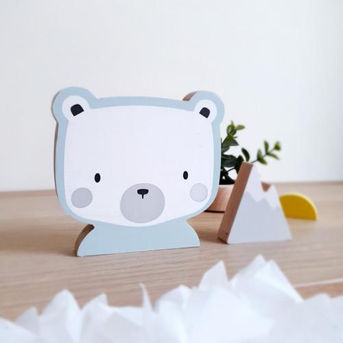 BEAR - mint