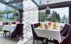ALIZI.DECO DIVIDER - restaurant