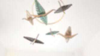alizi design studio - Alzbeta Zimmerova, wooden plywood jewellery, pendant, necklace