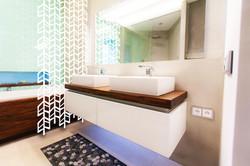 ALIZI.DECO DIVIDER - bathroom