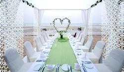 ALIZI.DECO DIVIDER - wedding