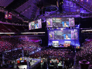ESPORTS: THE NEW INDUSTRY OF GROWTH