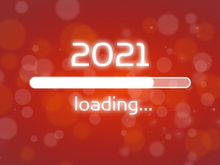 MARKET OUTLOOK FOR 2021