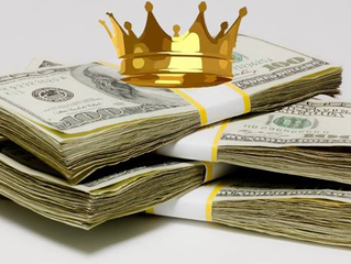 The Value of Cash During Turbulent Times