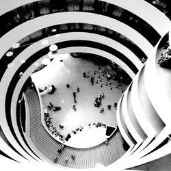 Guggenheim N.Y.