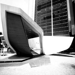 New Amsterdam Plein & Pavilion