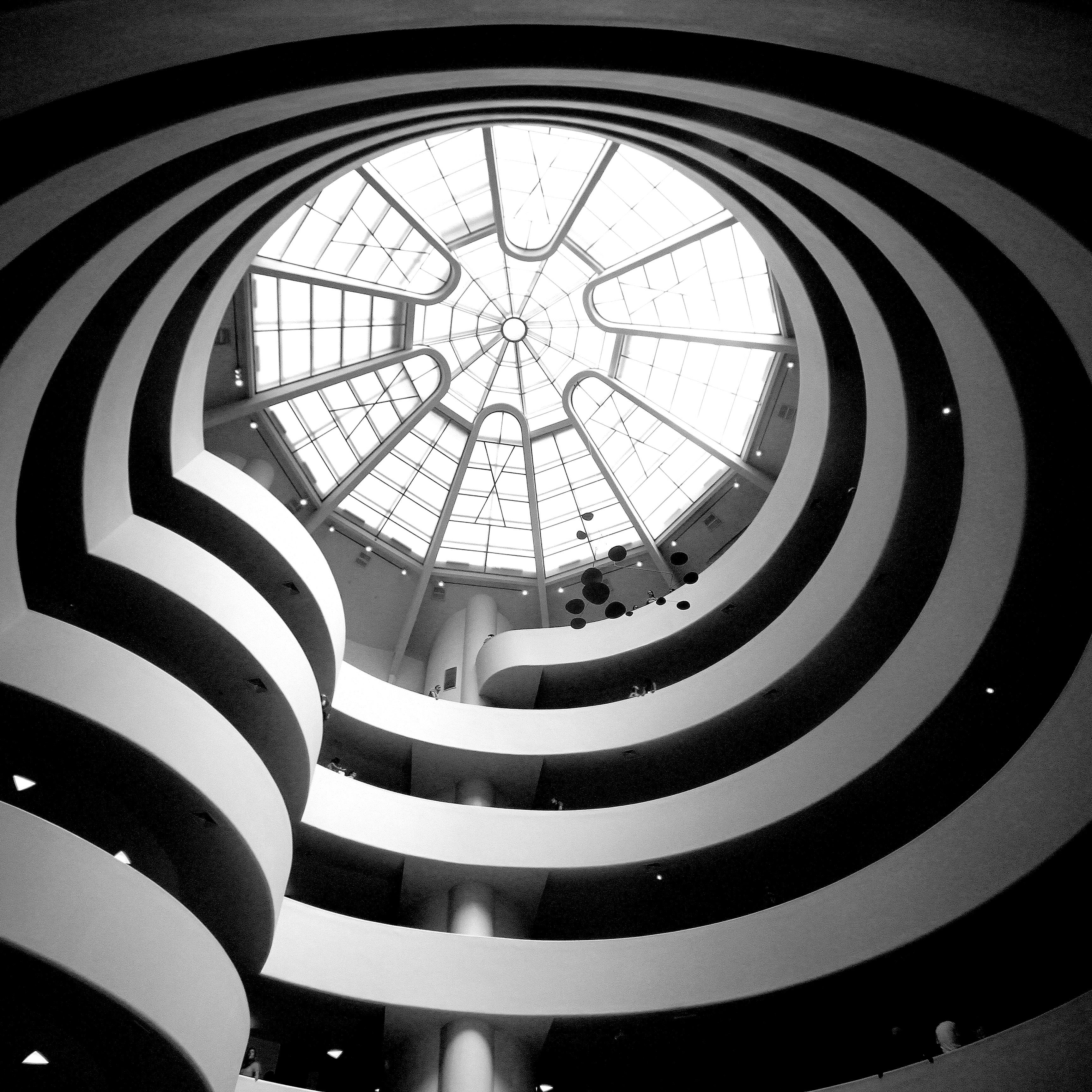 Guggenheim N.Y. 2