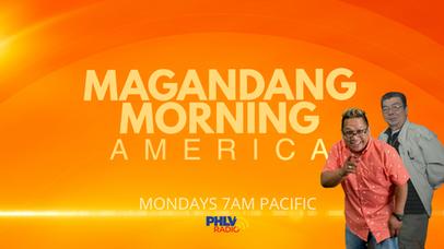 Magandang Morning goes nationwide!