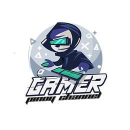 Copy of gamer logo - Made with PosterMyW
