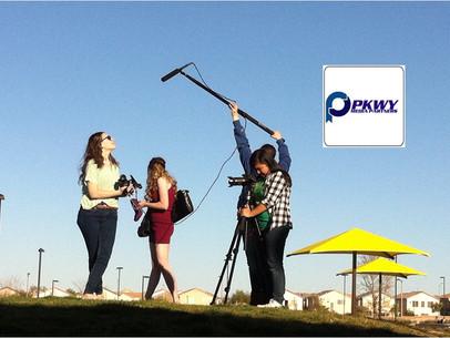Parkway Media Partners is building PHLV Radio