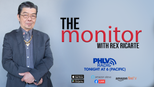 "Rex Ricarte's ""The Monitor"" features an international line-up of Filipino broadcasters"