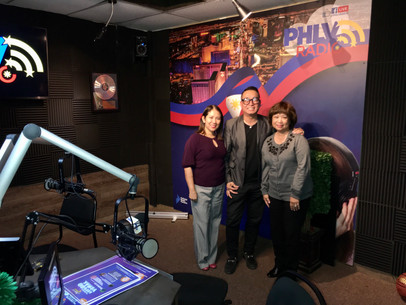 Vegas' own Dr. Jay Tan is aTOFA awardee