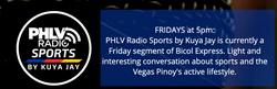 PHLV RADIO PROGRAM (11)