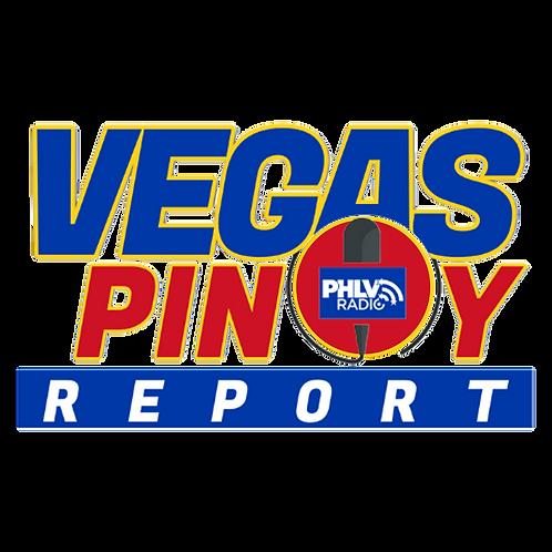 VEGAS PINOY REPORT