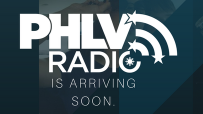 PHLV Radio is wrapping up development.