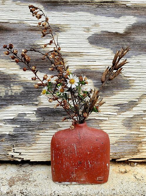 "4"" bud vase"