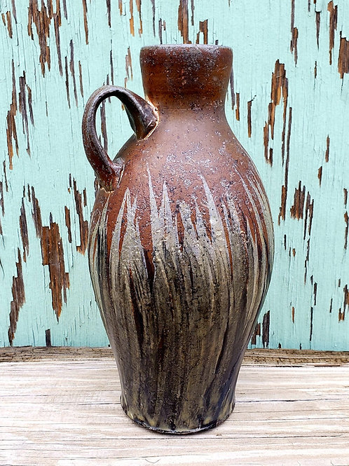 "12""wild clay bottle"