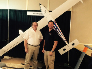 E100 Comes To TIER 1 UAV Solutions