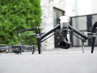 Πώς να πιλοτάρετε το drone σας: Οδηγός αρχαρίων