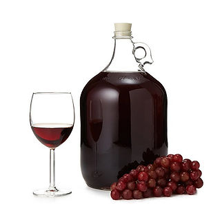 DIY winemaking, home winemaking