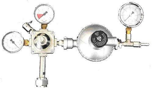 Σύστημα Συντήρησης Αζώτου Υπερχαμηλής Πίεσης