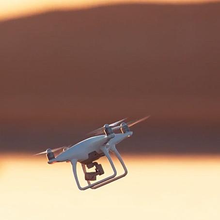 Οδηγός αρχαρίων για λογισμικάχαρτογράφησης με drone