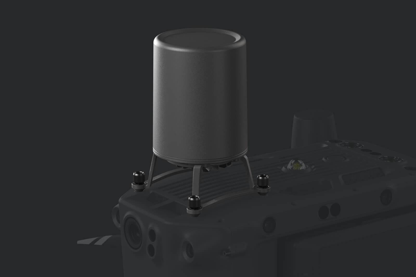 M300 CMS RADAR