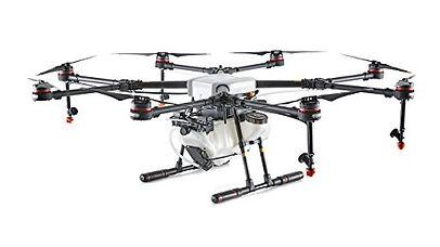 spray drone, DJI Agras, ψεκαστικό drone
