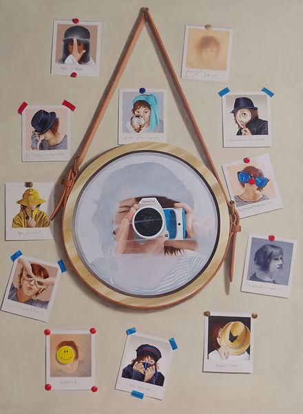 Tu veux ma photo _