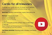 Cardio for all trimesters time base l1 l