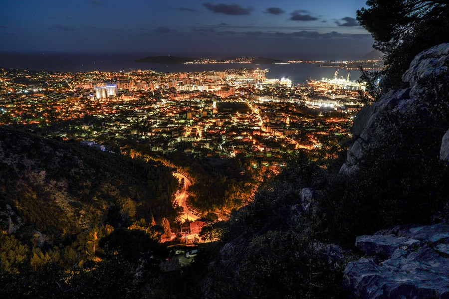 Toulon - Var