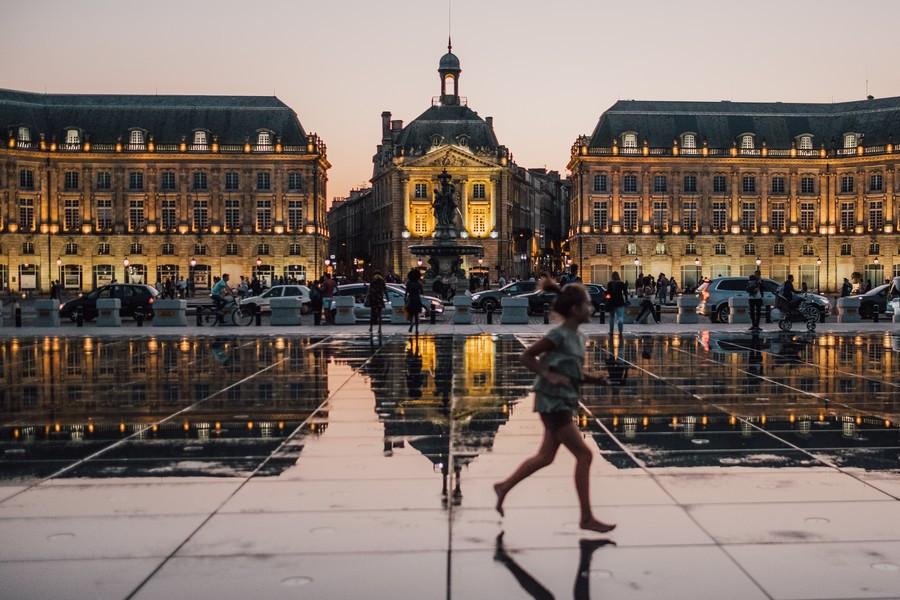 Bordeaux - Gironde