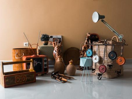 Acheter de la Déco Vintage en Ligne : notre Top 5 Shopping !