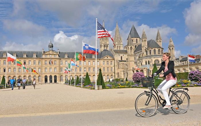 Caen - Calvados
