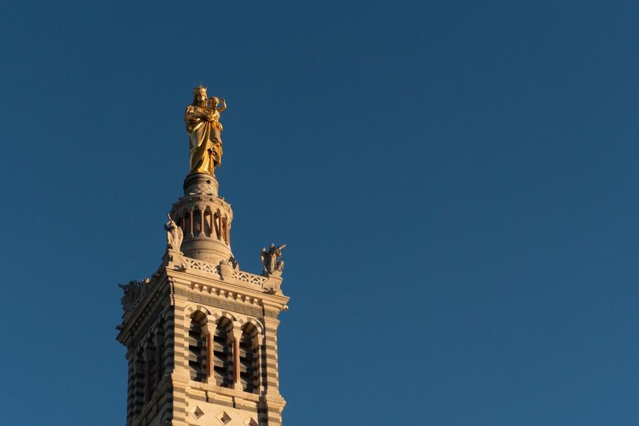 Marseille - Bouches-du-Rhône