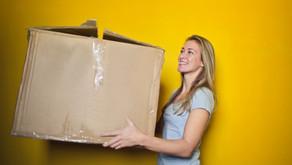 Comment bien réussir son déménagement, les étapes