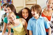 Terapia visual para niños y adultos