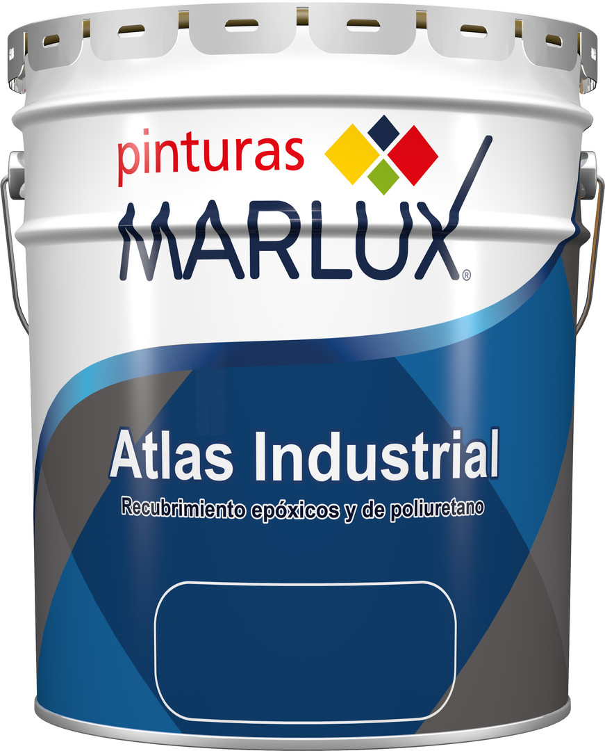 Atlas Industrial Marlux