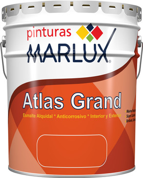 Atlas Grand Marlux