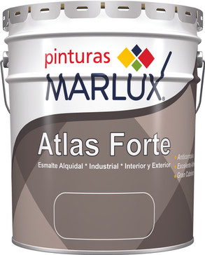 Atlas Forte Marlux