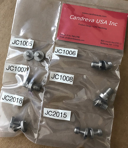 AC SCREW KIT